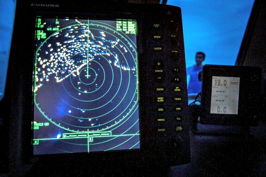 Australia Locates Possible Debris of Missing Jet