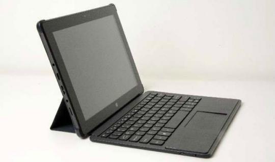 Micromax Dual-OS LapTab