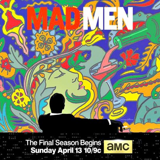Mad Men: Final Season