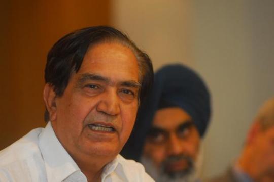 Namo Narain Meena