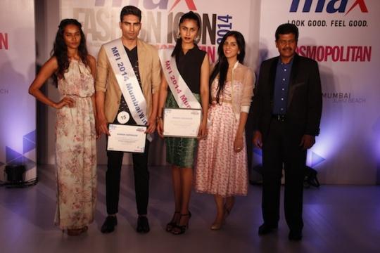 Nidhi Sunil,Jaggy Singh,Dharmika Rao,Nishka Lulla and Mr.Vasanth Kumar