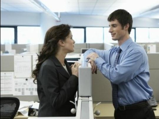 Women Lag Behind Men On Job Quality