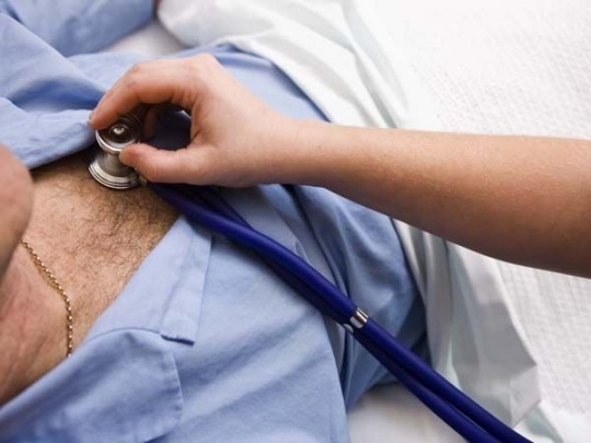 New Test to Predict Heart Attack