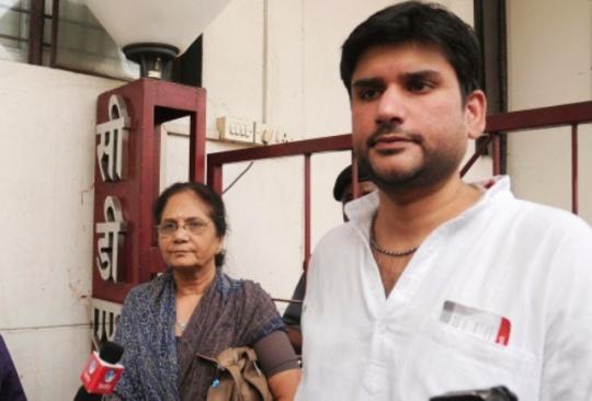 Rohit Shekhar
