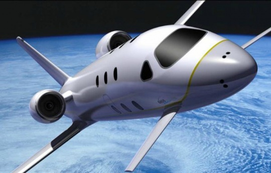 Dream About A Space Trip? Here Is Your Chance!
