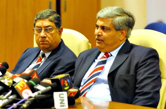 Suspend IPL 7 Till CBI Probe: Manohar