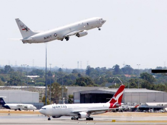 MH370: Jet Search Resumes, US Sends Second Poseidon Plane