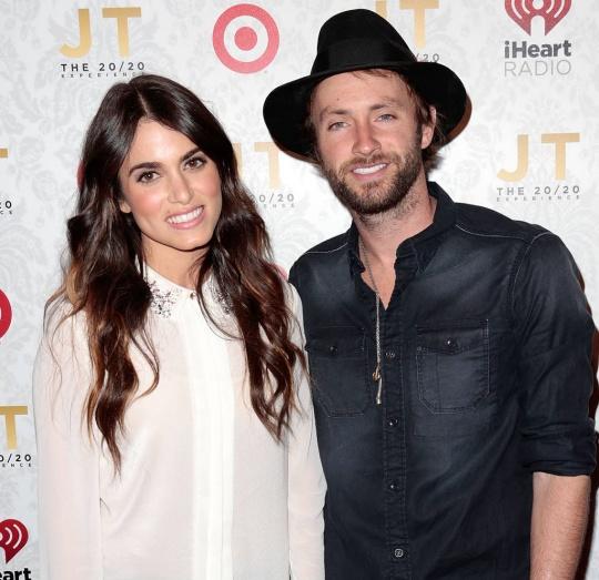 Nikki Reed Splits From Husband?