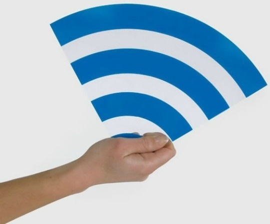 Vodafone to Set Up Free Wi-Fi Hotspots in India