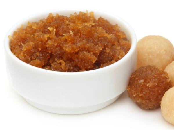 Sugar-free Sweet Double Coconut Chia Pudding Recipe
