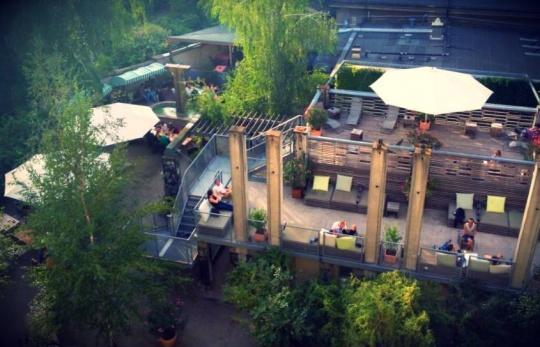 Berghain & Panorama Bar