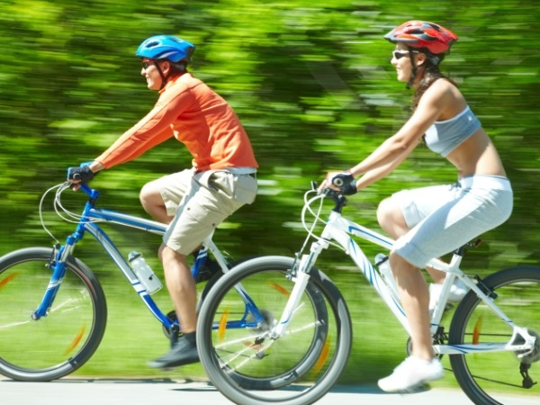 Tips To Lose Weight With Cycling