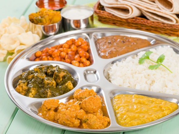 Healthy Eating: Benefits Of Indian Diet