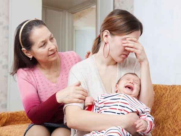 Postpartum Depression: Identifying The Signs