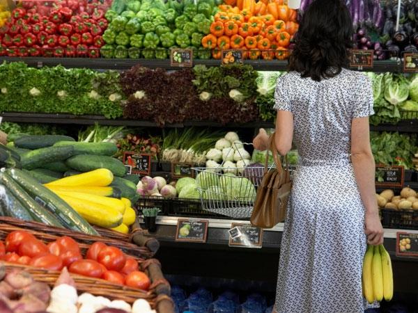 Women's Health: Superfoods For Women