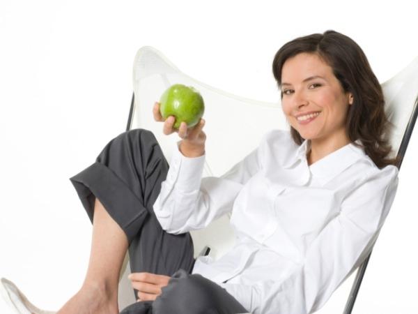 Fruit For Diabetics: Apple