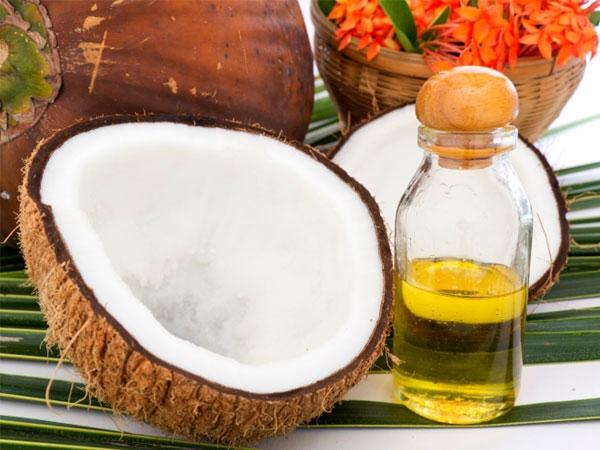10 Surprising Beauty Benefits Of Coconut Oil