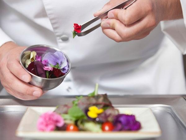 Edible Flowers: Are Flowers Good For You?