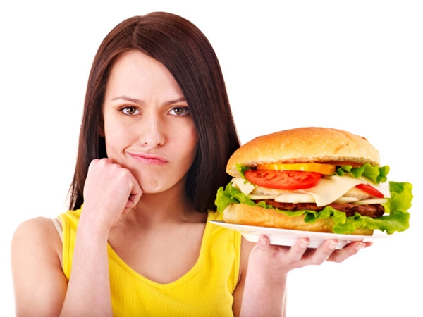 Healthy Eating: Tips To Make Your Burger Healthier