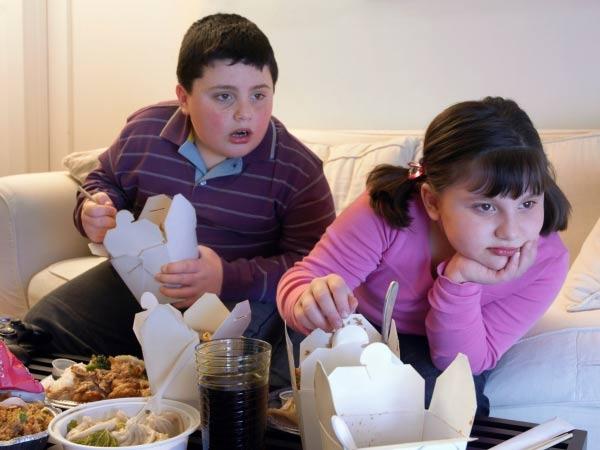 Dealing With Abdominal Obesity In Children