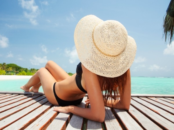 Natural And Homemade Sunscreen Options