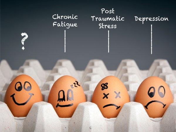 Mental Illness Can Shorten Life Expectancy More Than Cigarette Smoking