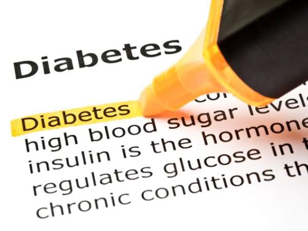 Foods That Fight Diabetes