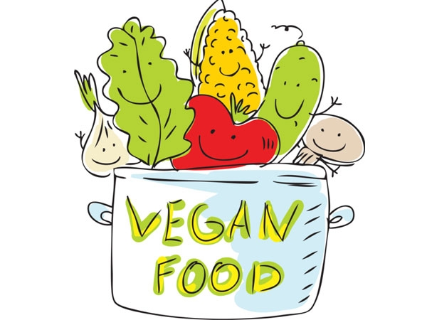 Healthy Eating: Benefits Of Vegan Diet