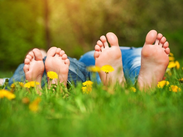 Foot Care: Get Summer Ready Feet