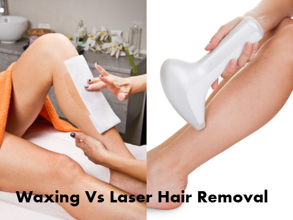 Is Waxing Or Permanent Laser Hair Removal Better?