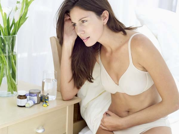 Menstruation: Foods To Soothe Menstrual Cramps