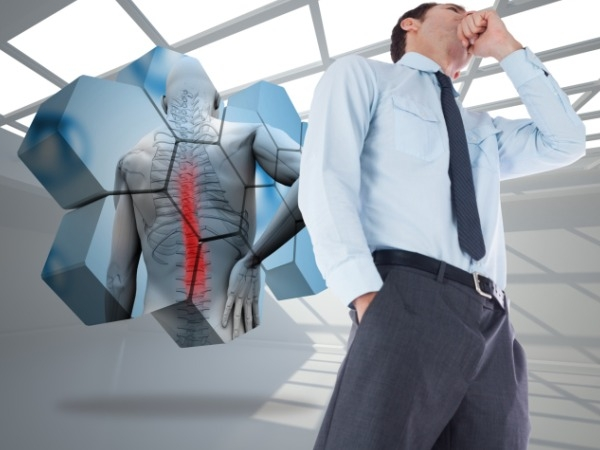 Signs That Your Spine Is Out Of Alignment