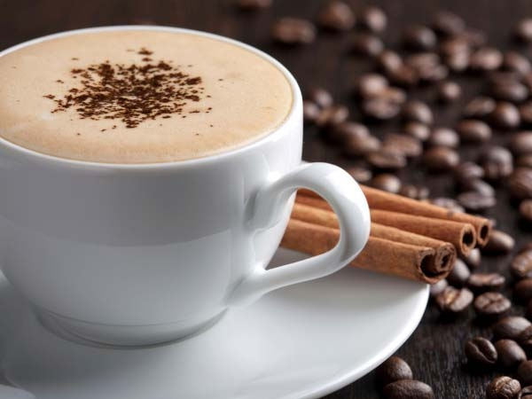 5 Reasons Coffee Is Good For You