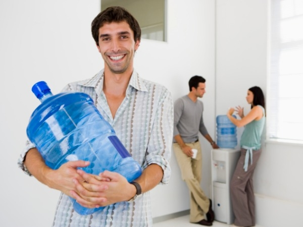 Excess Consumption Of Water Can Affect Kidney