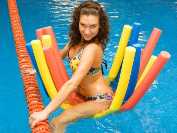 Aqua Aerobic Exercises For Weight Loss