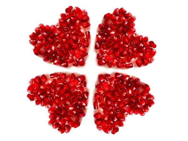 Pomegranate To Prevent Heart Diseases