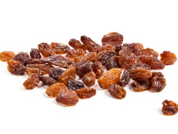 Health Benefits Of Raisins (Kishmish)