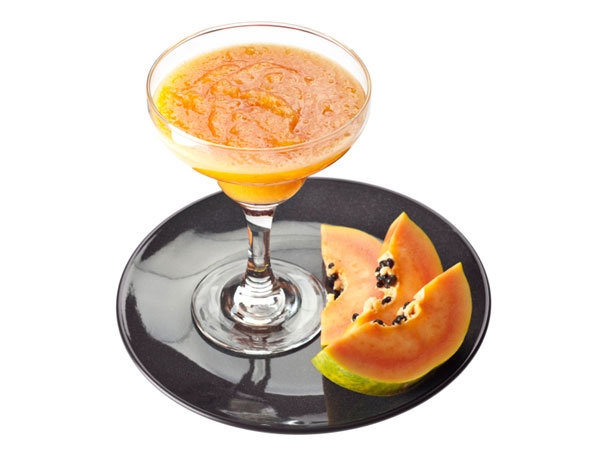 Healthy Drink Recipe: Melon And Papaya Tango
