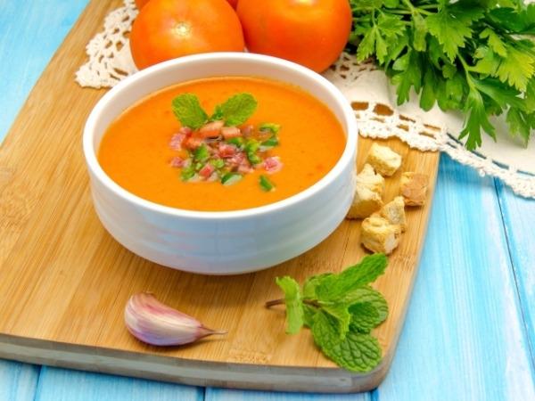 Soup Recipe: Healthy Cassava Soup