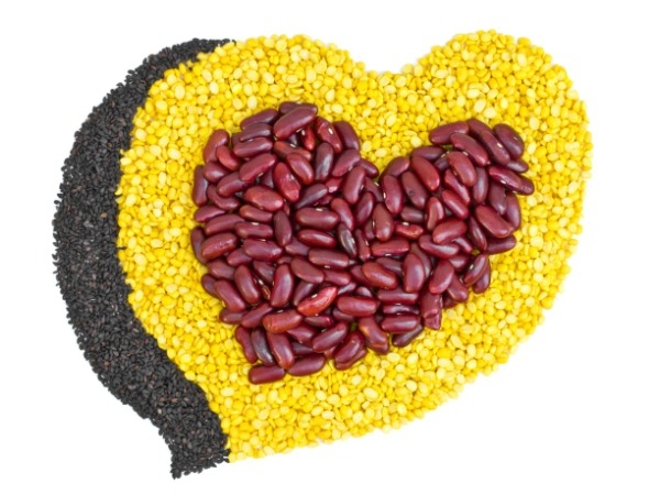 Which Indian Lentils Can Reduce Cholesterol Level?