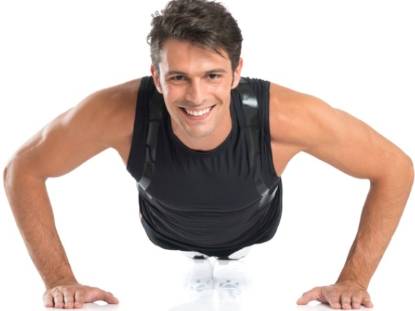 Weight Loss Exercise: Do Burpees To Lose Weight