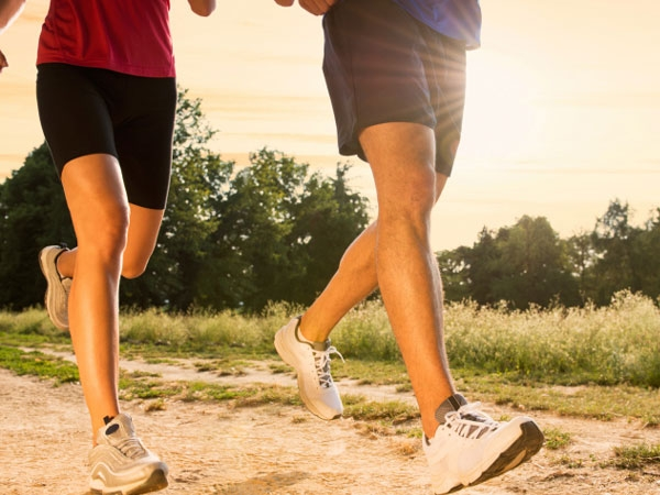 The Benefits Of Strong Legs