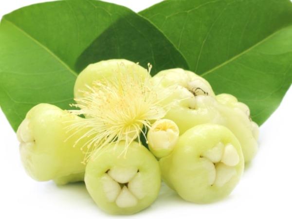 Healthy Food: Health Benefits Of White Jamun