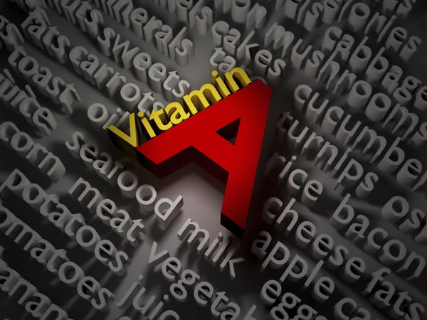 5 Reasons You Need To Up Your Vitamin A Intake