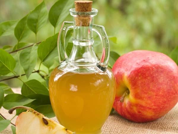 Apple Cider Vinegar: Health Benefits