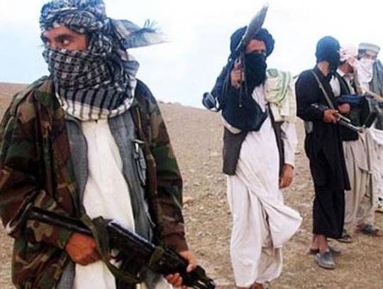 Taliban Kidnap 27 Afghan Officers