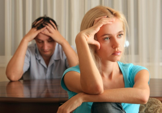 Signs You Are Dating An Immature Man