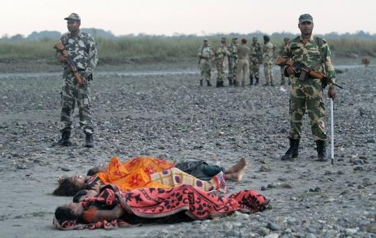 Assam Violence: Death Toll Reaches 41