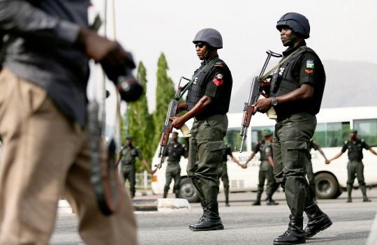 Boko Haram Attack Kills 31 Security Personnel