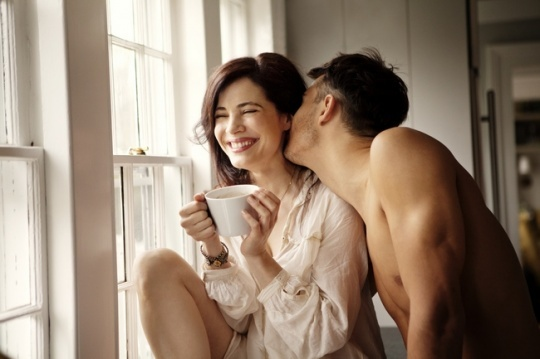 Revealed: How You Chose Your Husband
